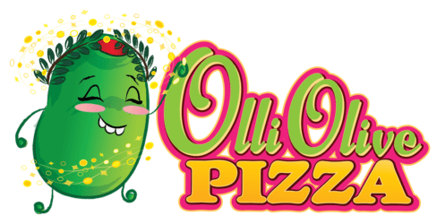 Olli Olive Pizza